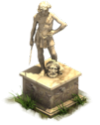 D SS IronAge Statueonsocket.png